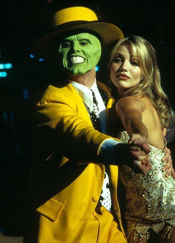 The Mask 1994 Filmaffinity