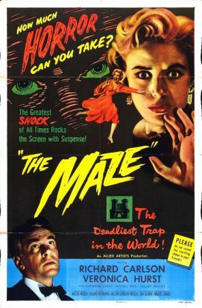 The Maze (El laberinto)