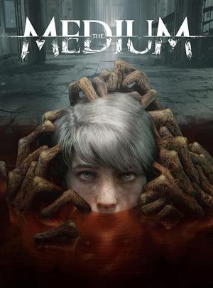 The Medium 2021 Filmaffinity