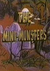 The Mini-Munsters (TV)