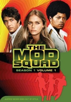 The Mod Squad (Serie de TV)