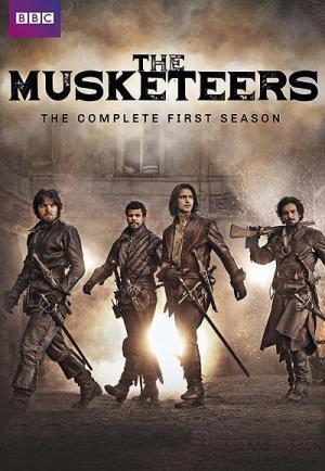 The Musketeers (Serie de TV)