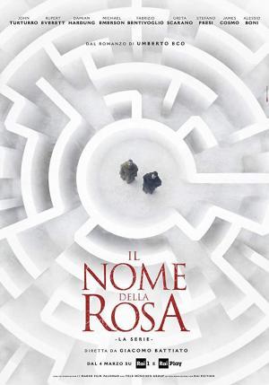 The Name of the Rose (Miniserie de TV)