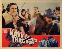 The Navy Comes Through  - Posters