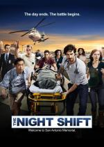 The Night Shift (Serie de TV)