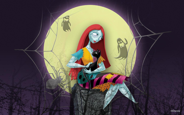 Jack Skellington Halloween Town