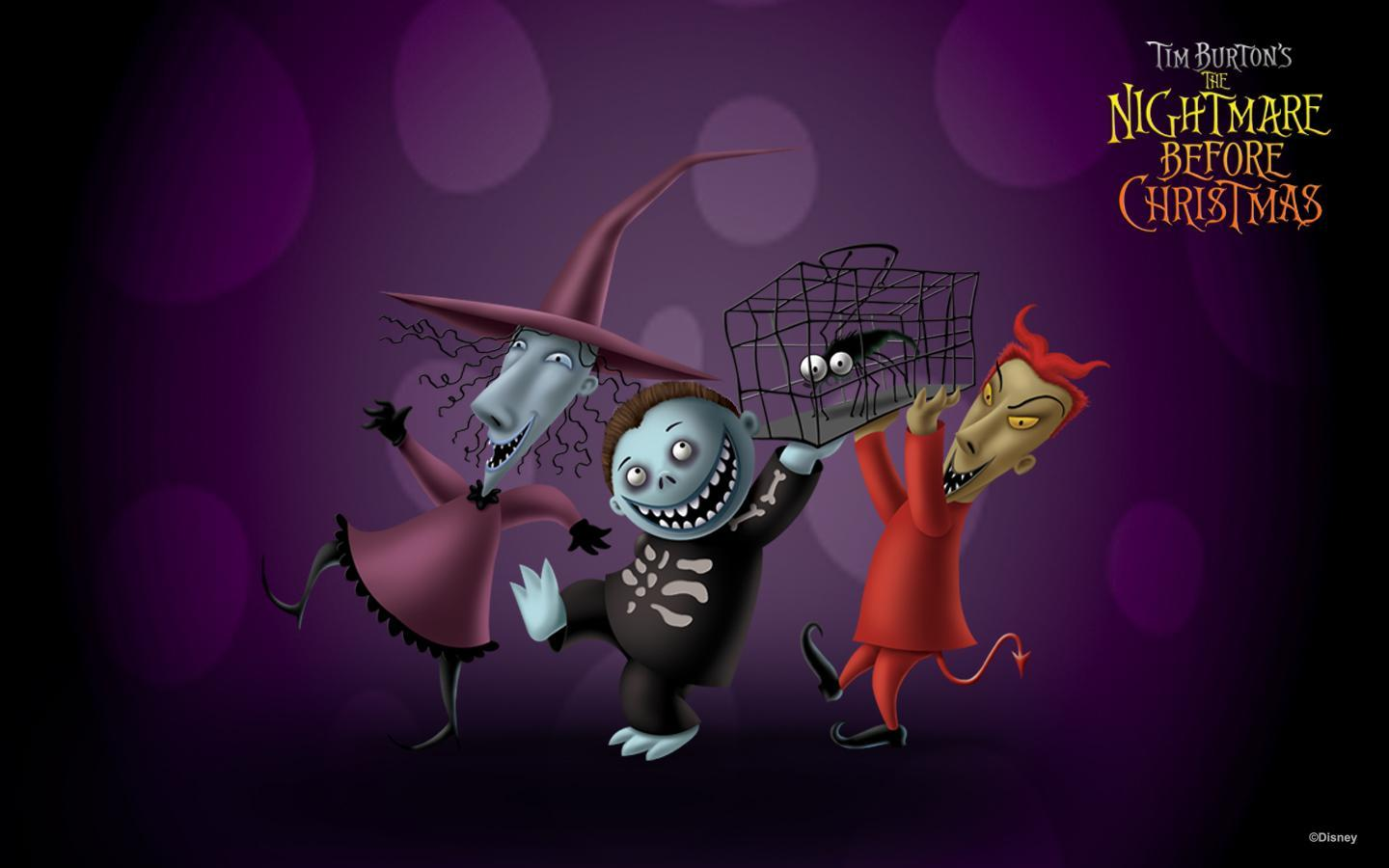 Image Gallery For The Nightmare Before Christmas Filmaffinity
