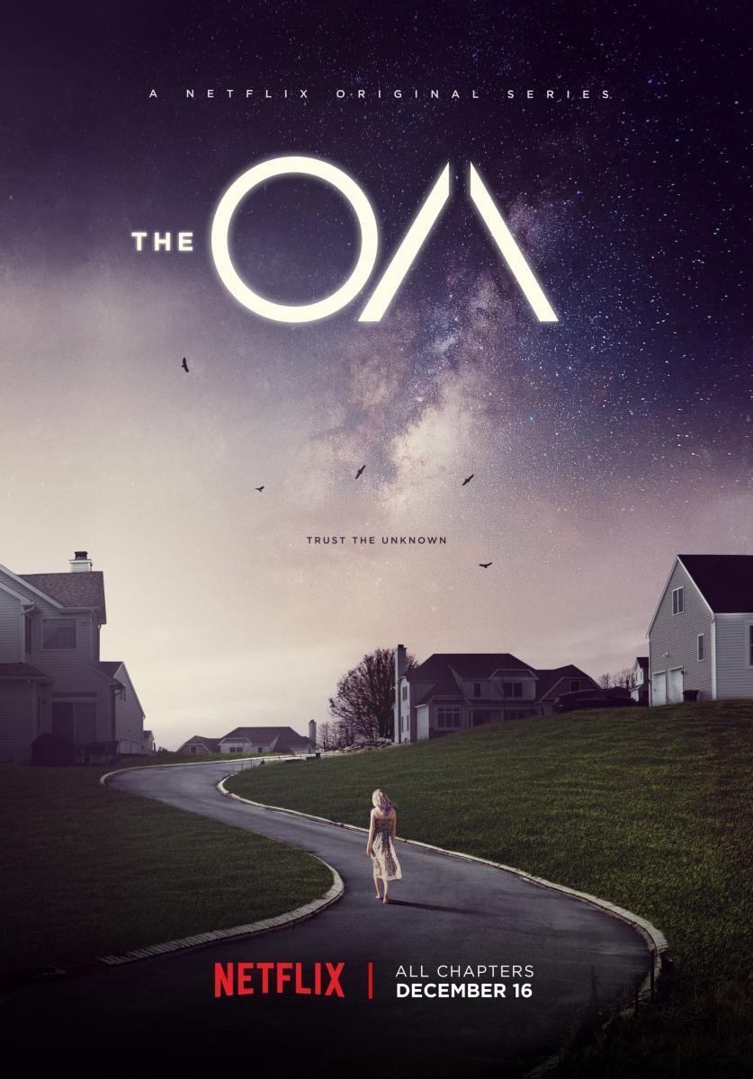 Netflix skasował serial The OA - Filmweb