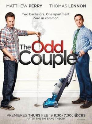 The Odd Couple (Serie de TV)