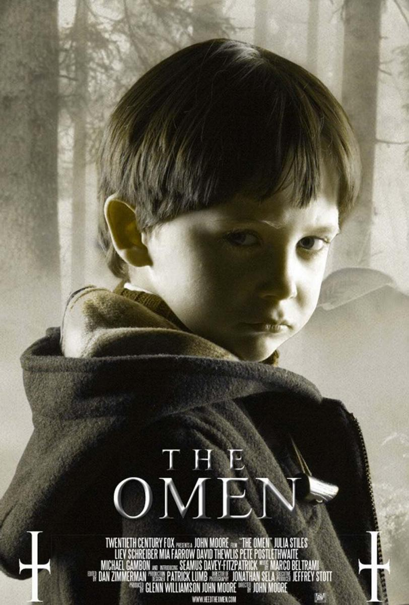 image gallery for the omen filmaffinity