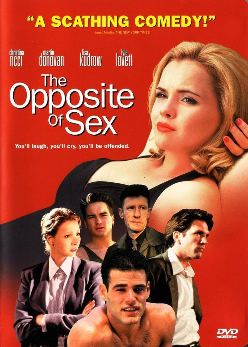 The Opposite Sex Dvd 6