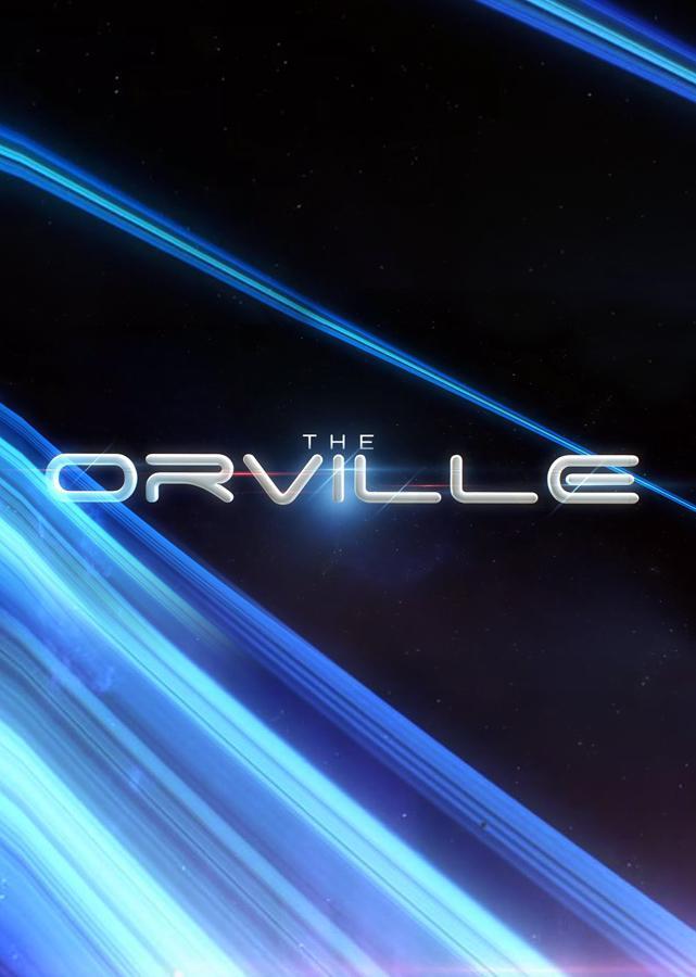 Orville Serie