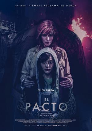 El Pacto (2018) Spanish Movie 480p || 720p BluRay 500MB || 950MB With Esub