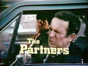 The Partners (Serie de TV)