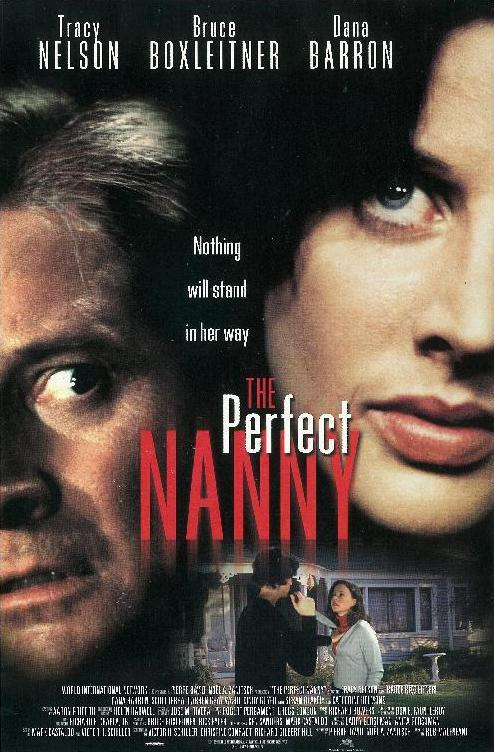 The Perfect Nanny 2000 Filmaffinity