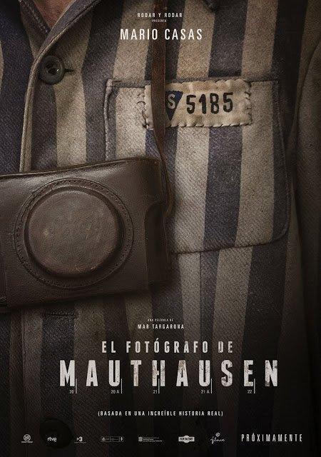 The Photographer Of Mauthausen 2018 Filmaffinity