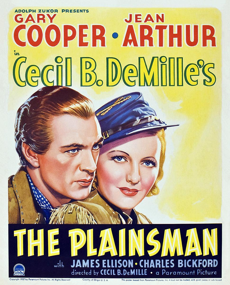 Watch the plainsman 1936 online dating. Dating for one night.