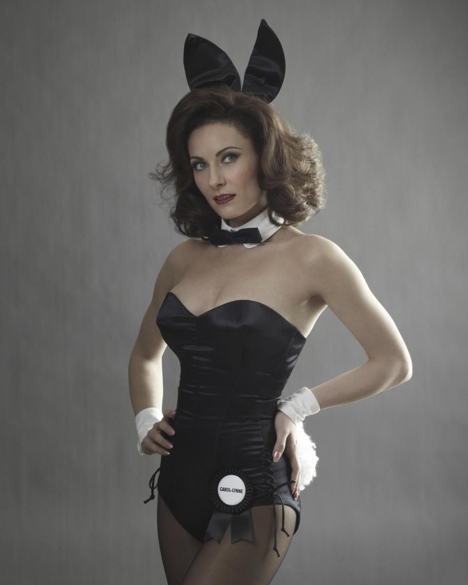 Image gallery for The Playboy Club (TV Series) - FilmAffinity