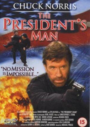 The President's Man (TV)