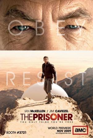 The Prisoner (Miniserie de TV)