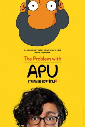 The Problem with Apu (TV)