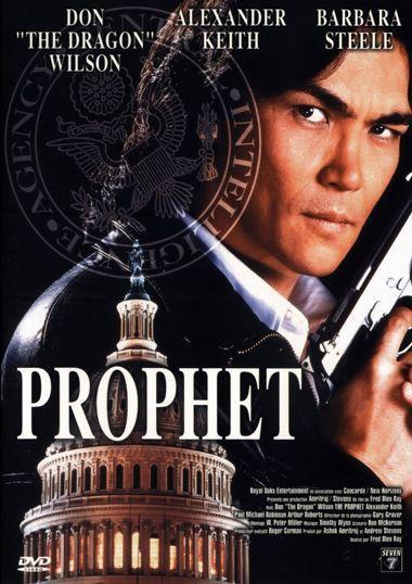 Prophets prey movie trailer : Ifa irish film academy