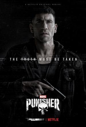 The Punisher (Serie de TV)