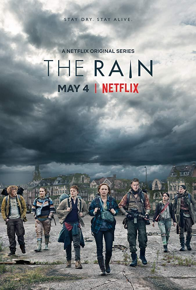 The Rain Temporada 2 (2019) HD 1080p Latino – Danés