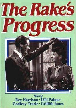 The Rake's Progress (1945) - Filmaffinity