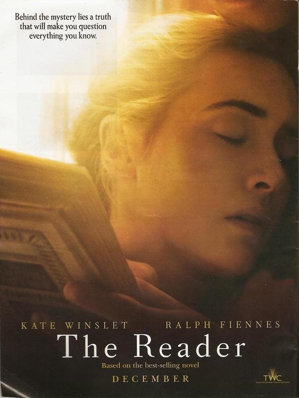 Movie reader The Best