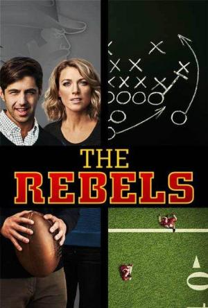 The Rebels - Episodio piloto (TV)