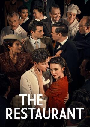 The Restaurant (Serie de TV)