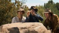 The Ridiculous 6  - Fotogramas