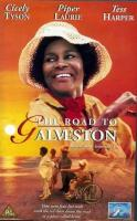 The Road to Galveston (TV) - Poster / Imagen Principal