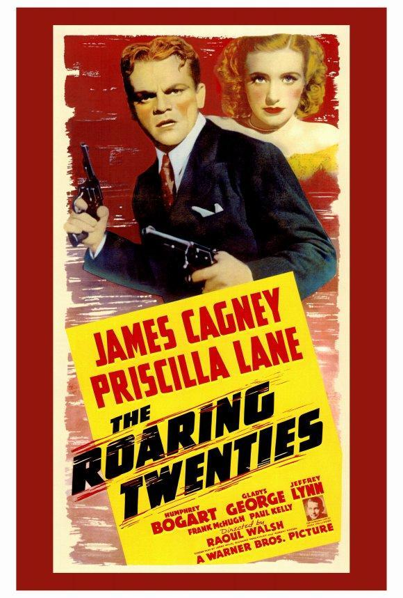 criminal activities of the roaring twenties The roaring twenties rural and urban differences in addition, the prohibition era encouraged the rise of criminal activity associated with bootlegging.
