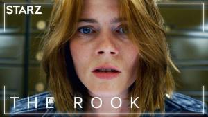 The Rook (Serie de TV)