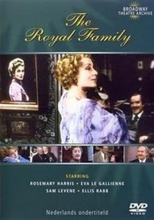 The Royal Family (TV)