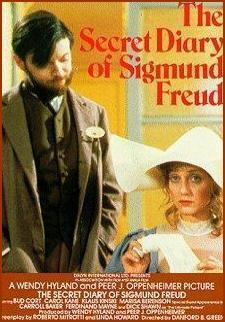 The Secret Diary of Sigmund Freud