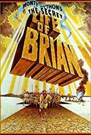 The Secret Life of Brian (TV)