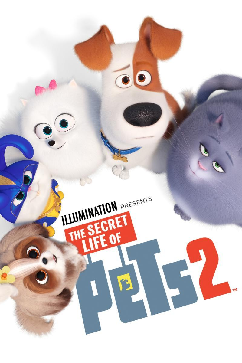 The Secret Life Of Pets 2 2019 Filmaffinity