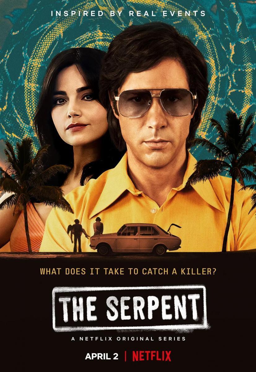 Series: The Serpent (TV Miniseries) (2021) - Filmaffinity