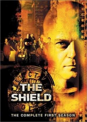 The Shield (Serie de TV)
