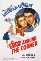 The Shop around the Corner  - Poster / Main Image