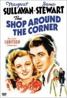 The Shop around the Corner  - Dvd