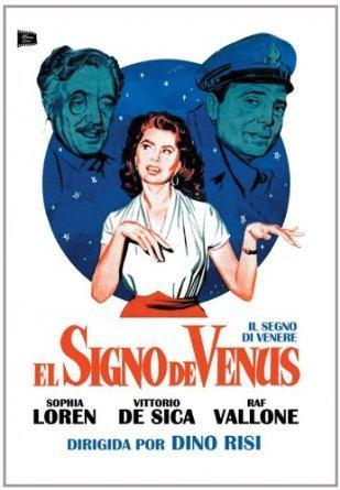Image gallery for The Sign of Venus - FilmAffinity