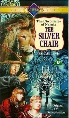Image Gallery For The Silver Chair Chronicles Of Narnia