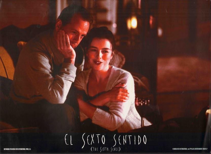 The Sixth Sense 1999 Filmaffinity