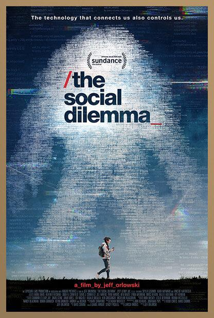 The Social Dilemma (2020) - Filmaffinity