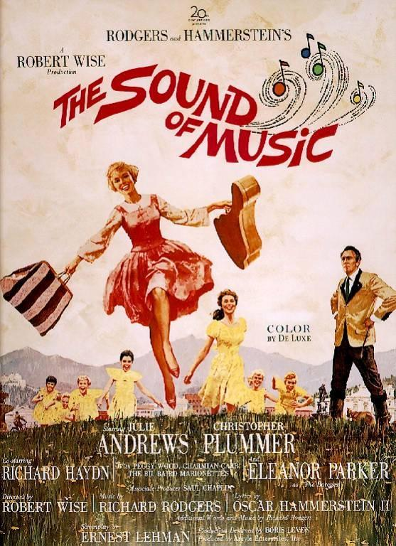image gallery for the sound of music filmaffinity