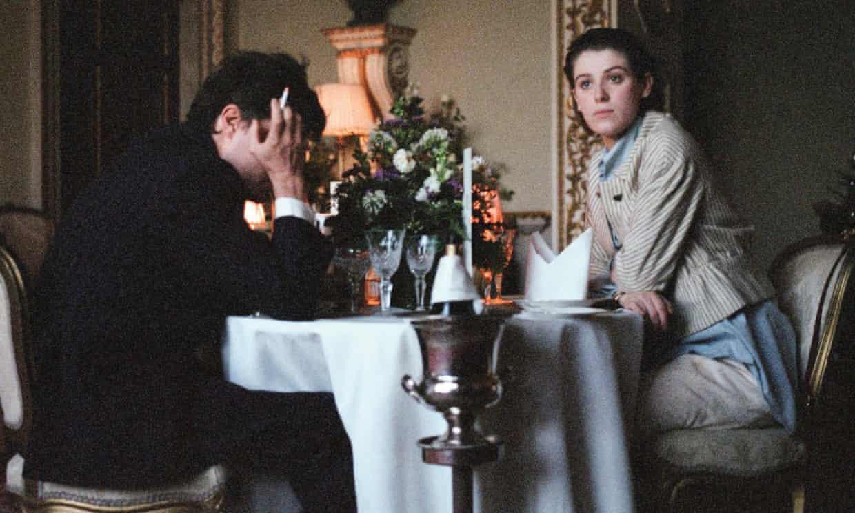 The Souvenir, dirigida por Joanna Hogg